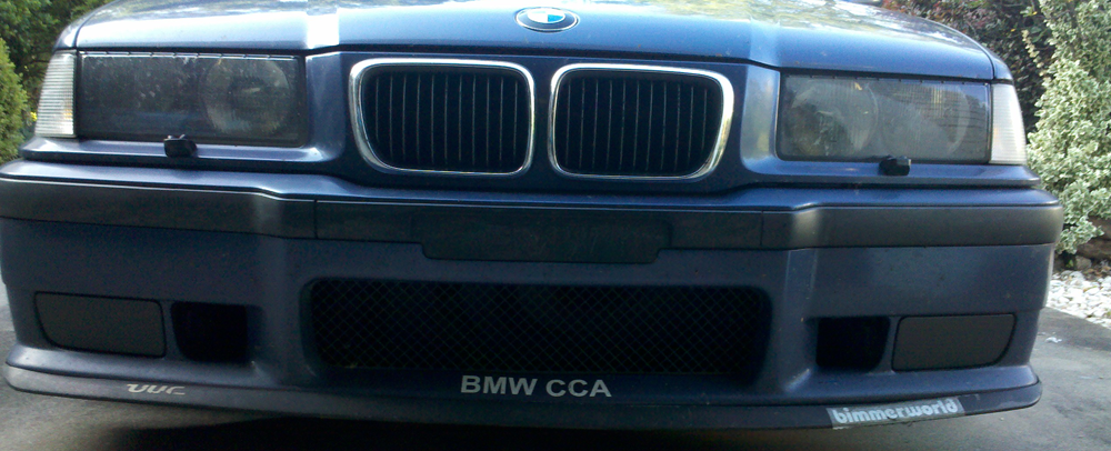 What Did You Do To  For Your Bmw Today