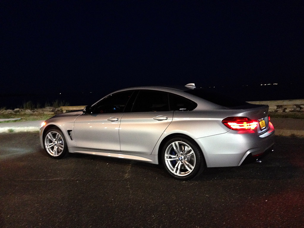 435i Gran Coupe M Sport Just Awesome Bmw Cca Forum