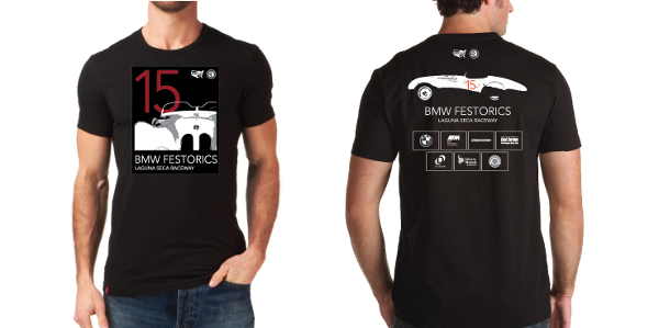 festorics event shirt