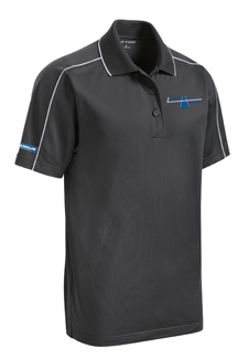legends polo-mens
