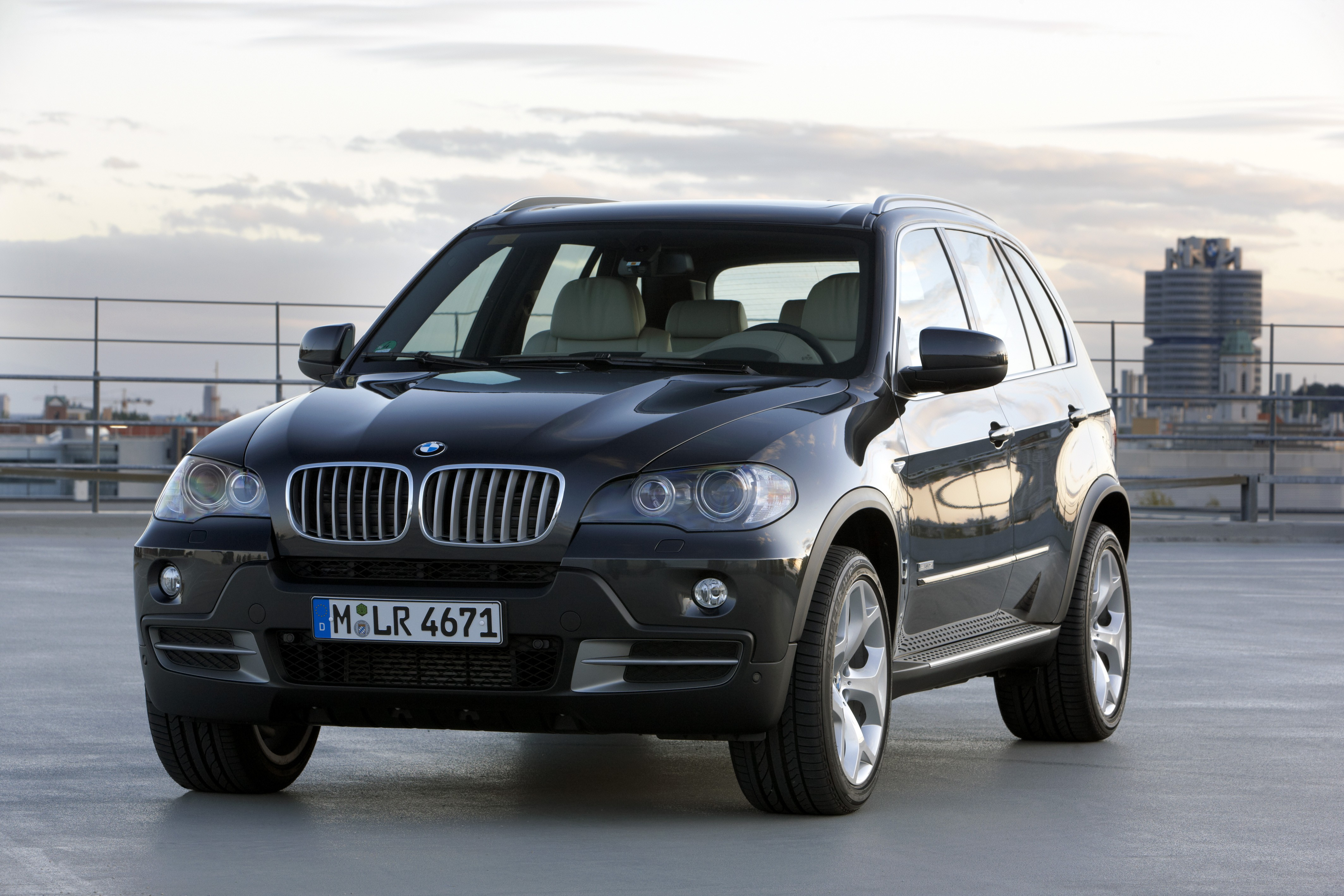 More Vehicles Being Recalled For Airbags Including Bmws