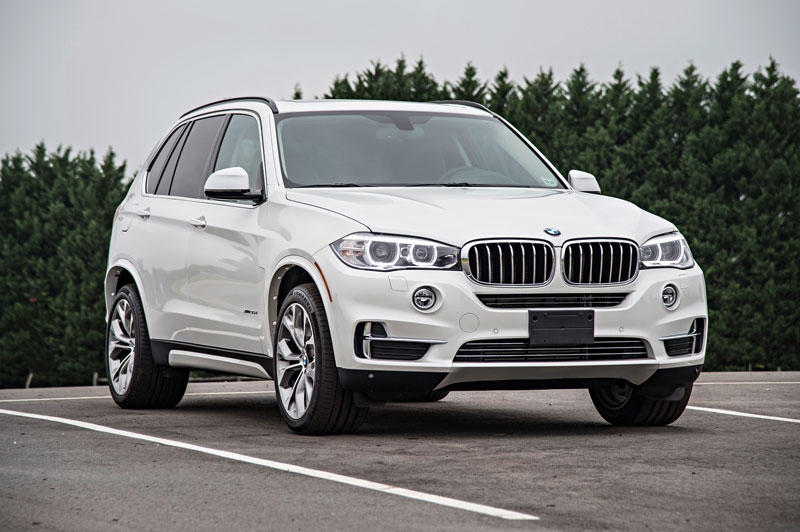 BMW One Of Two Automakers Cleared For US Diesel Sales  BMW Car