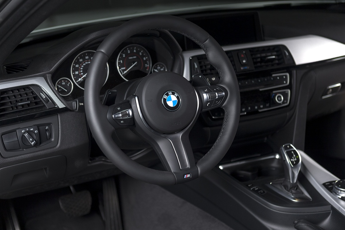 Bmw 435i zhp coupe 2016 pictures information amp specs -  View The Full Image