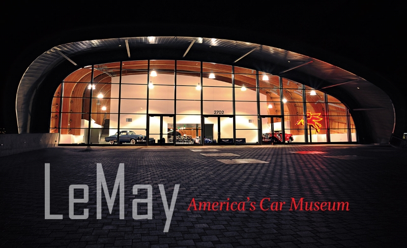 The America S Car Museum Is Looking For Bmws To Put On Display Bmw Car Club Of America