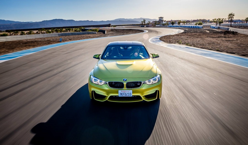 2017 Winter M Day At Bmw Performance Center West Bmw Car
