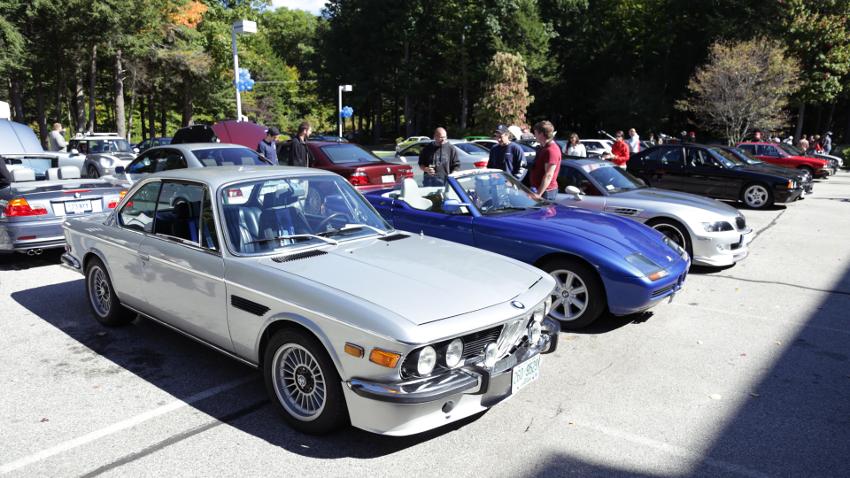 Show Amp Shine 2014 At Bavarian Autosport Bmw Car Club Of