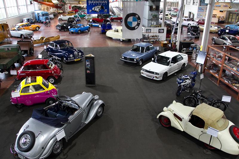 Nashville Museum Opens Yearlong Bmw Centenary Exhibit Bmw Car Club Of America