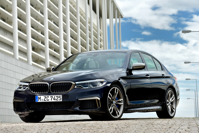 now we know how much the new bmw 530e and m550i will cost. | bmw