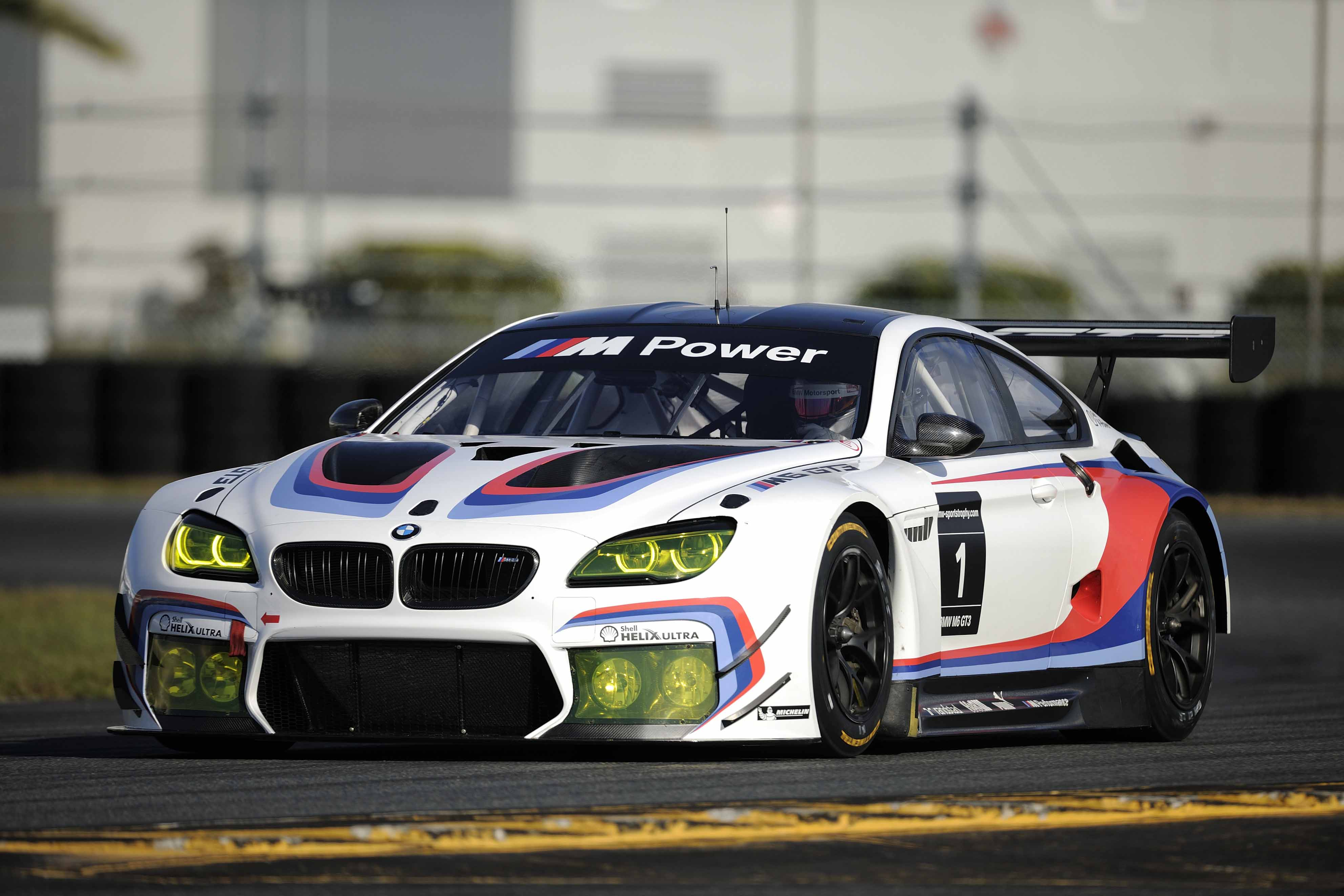 Bmw Motorsport Announces Its 2016 Plans Bmw Car Club Of America