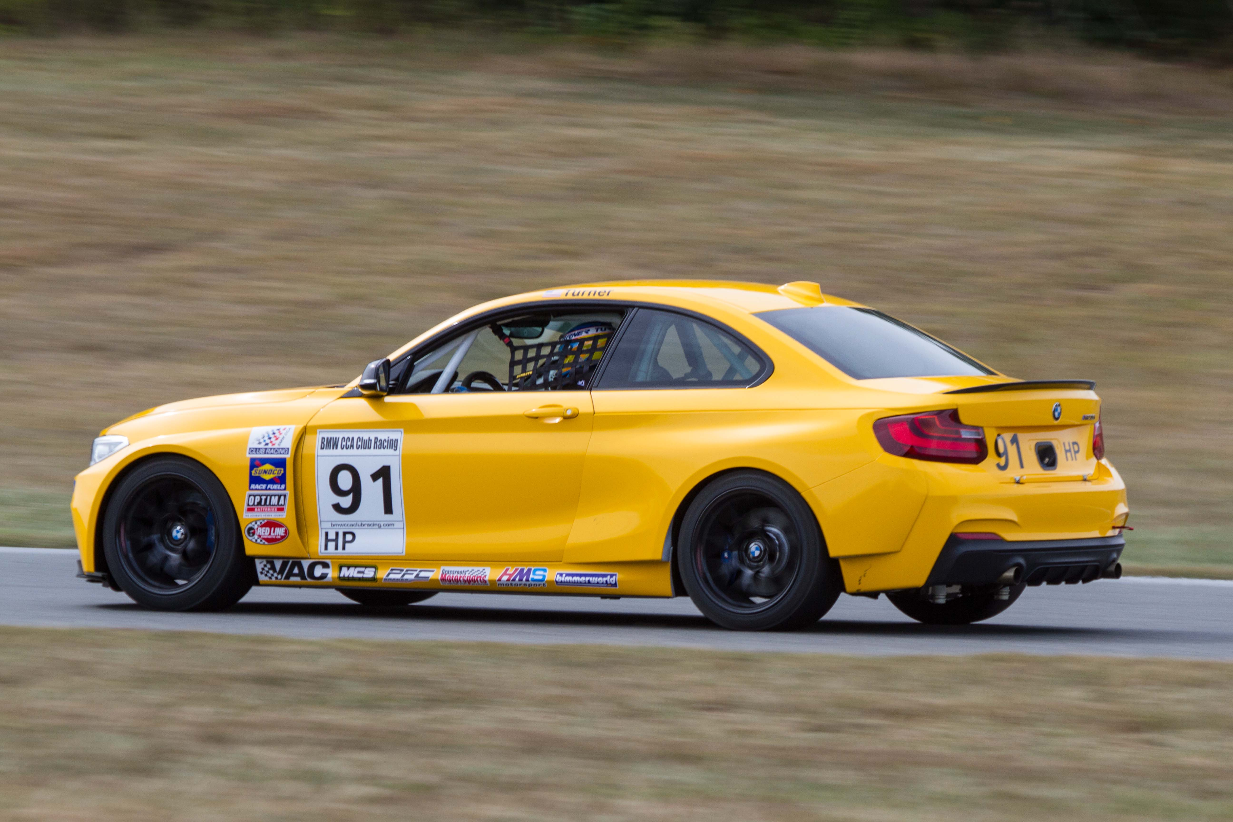 M235i Racing Car Count In Pirelli World Challenge Will Increase In 2017 Bmw Car Club Of America