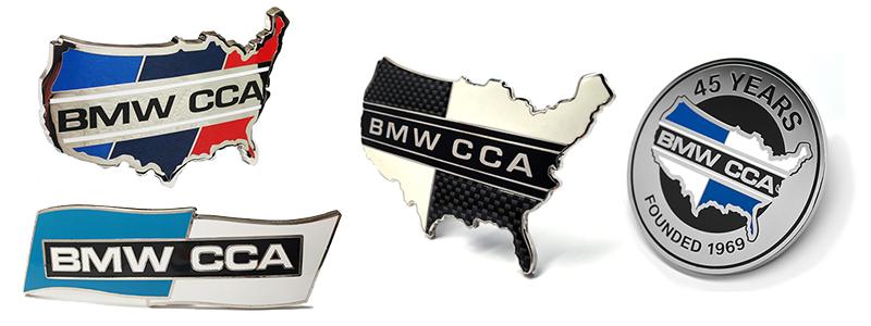 Merchandise Spotlight Bmw Car Club Of America