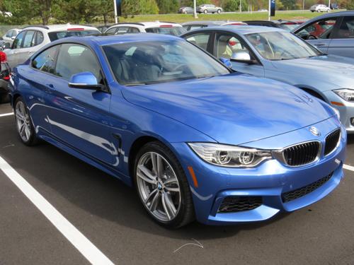 A BMW Tale Of Three Cities BMW Car Club Of America - 435xi bmw