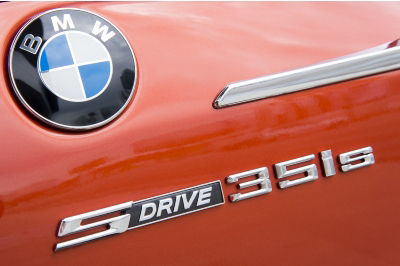 Z4 Facelift Keeps The Good Stuff Bmw Car Club Of America