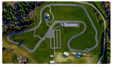 BMW Performance Driving School >> Driving School at Canaan Motorsports Park   BMW Car Club of America