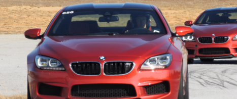 Members Only TwoDay M School at BMW Performance Center West  BMW