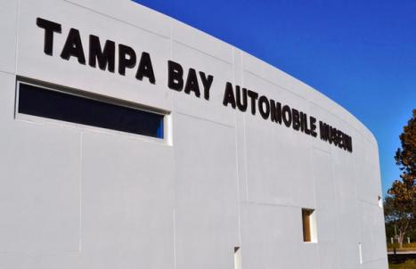 July Tampa Bay Automobile Museum Bmw Car Club Of America