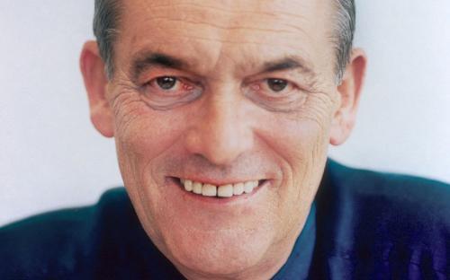 Bmw Engine Wizard Paul Rosche Dies At 82 Bmw Car Club Of America