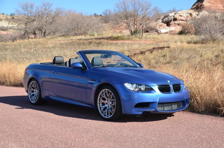 2011 m3 convertible in monte carlo blue bmw car club of. Black Bedroom Furniture Sets. Home Design Ideas