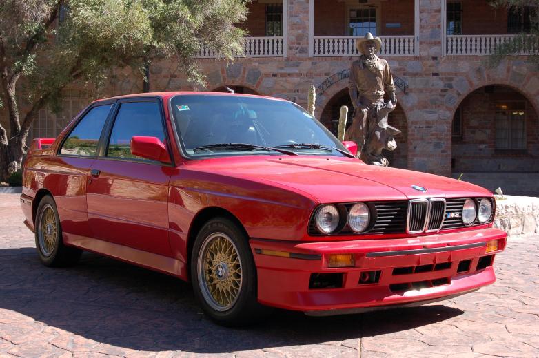 BMWCCA Classifieds  BMW Car Club of America