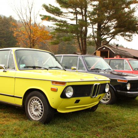 Green Mountain Chapter Bmw Car Club Of America
