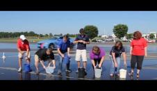 ALS Ice Bucket Challenge with the BMW CCA and BMW M4 Drifting