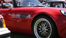 Celebrate 100 years of BMW with the BMW Clubs of America in Monterey!